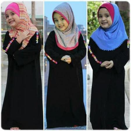 MA SHA ALLAH Hijaabi Girl