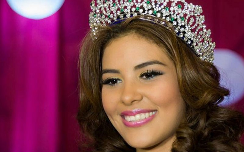 Miss Honduras 2014 Murdered