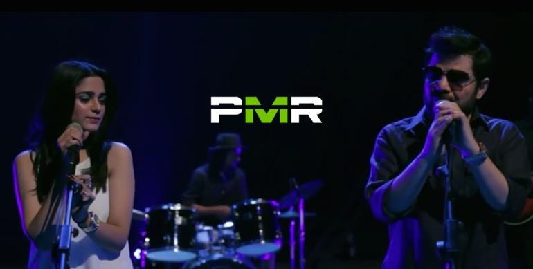 Mubashir Lucman Turns Singer