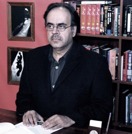 Shahid Masood - Famous Pakistani Journalist