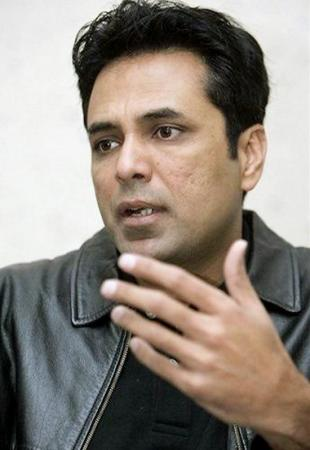 Talat Hussain - Pakistani Journalist And Senior Anchor