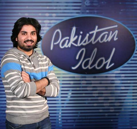 Zamad Baig - Pakistan Idol 2014