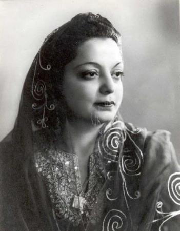 Begum Rana Liaquat Ali khan - Mother of Pakistan