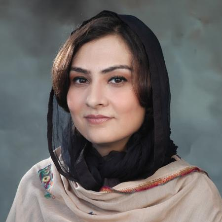 Marvi Memon - Politician and Businesswoman