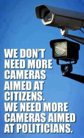 Need Camera's