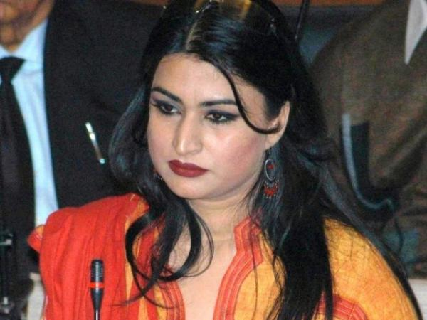 Sassui Palijo - Politician and Columnist of Pakistan