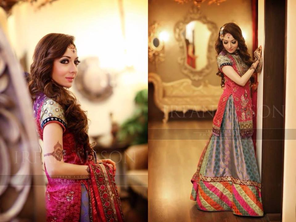Sharmila Farooqi Exclusive Photoshoot