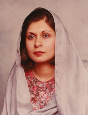 Tehmina Doltana - former Member of National Assembly Of Paksitan