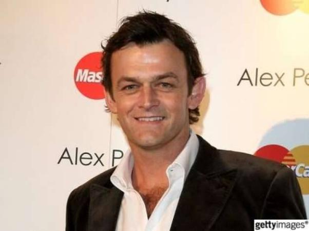Adam Gilchrist former international cricketer from australia