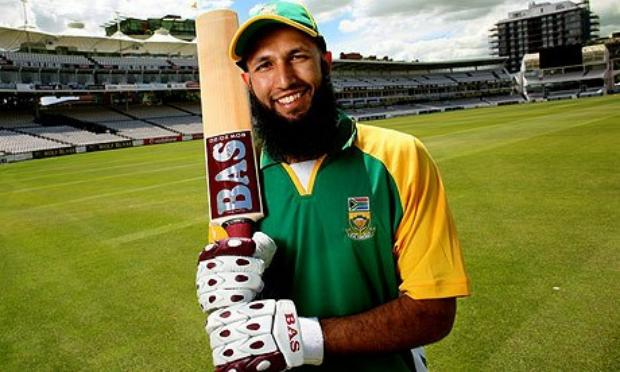 Hashim Amla-famous South African cricketer