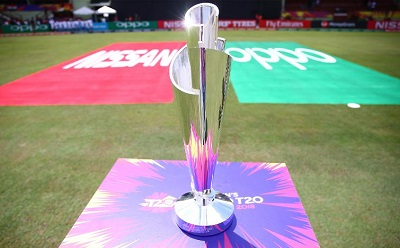 ICC And BCCI Confirm The Shift Of T20 World Cup 2021 From India To Oman And UAE