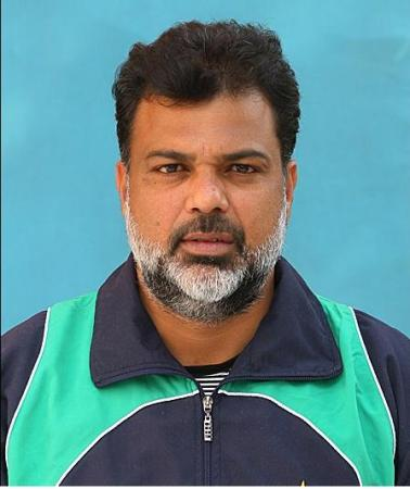 Ijaz Ahmed - famous pakistani cricketer