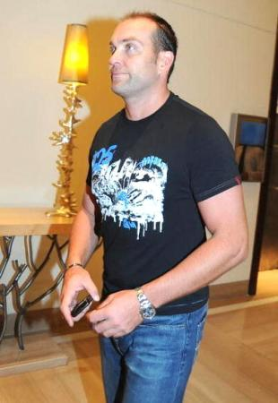 Jacques Kallis famous South African cricketer