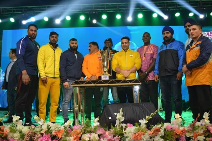 Kabaddi World Cup 2020 Begins Today In Lahore