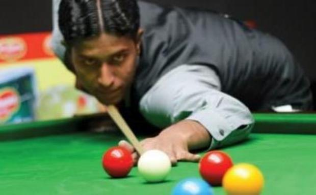 Mohammad Asif Won World Snooker Championship 2012 After 18 Years