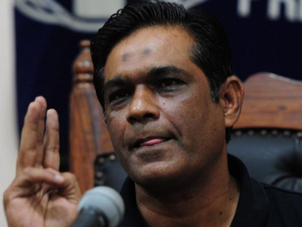 Rashid Latif appointed chief selector