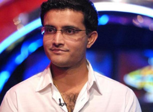 Sourav Ganguly-famous indian batsman