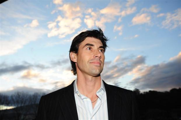 Stephen Fleming-famous New Zealand cricketer
