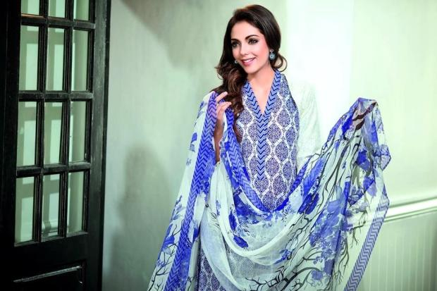 Gul Ahmed Lawn Summer Collection