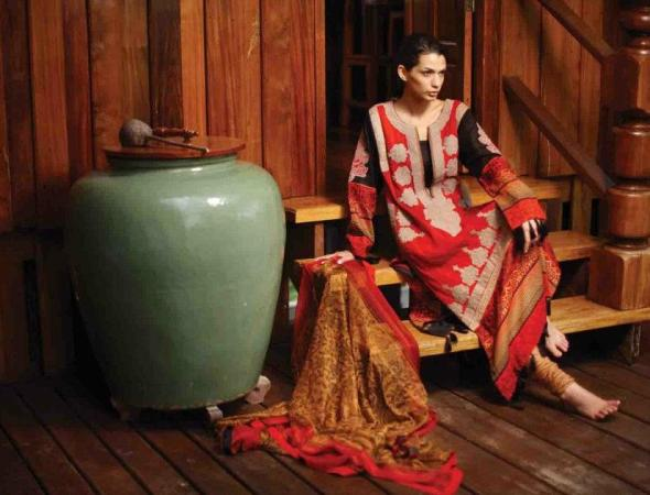 Lakhani Lawn Summer Collection