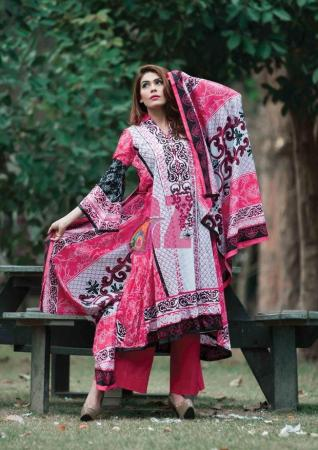 Monsoon Lawn Summer Collection