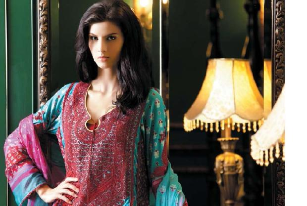 Rizwan Beyg Lawn Summer Collection